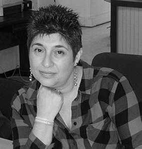 Valérie MAR