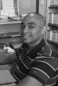 Stéphane SILAHIMANA